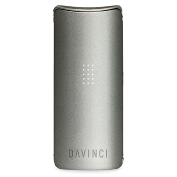 Picture of  MIQRO Vaporizer, Graphite