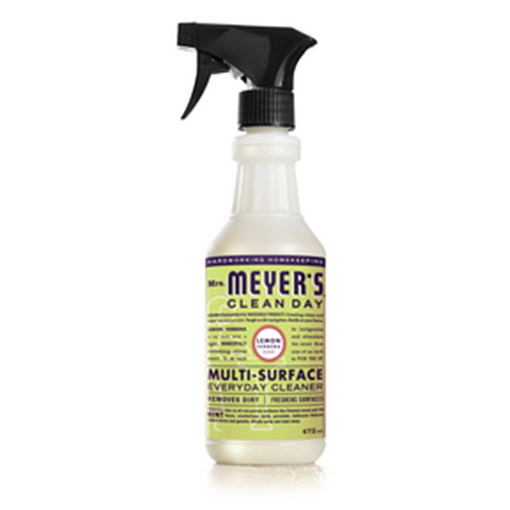 Picture of Mrs. Meyers Multi-Surface Everyday Cleaner - Lemon Verbena, 473 ml
