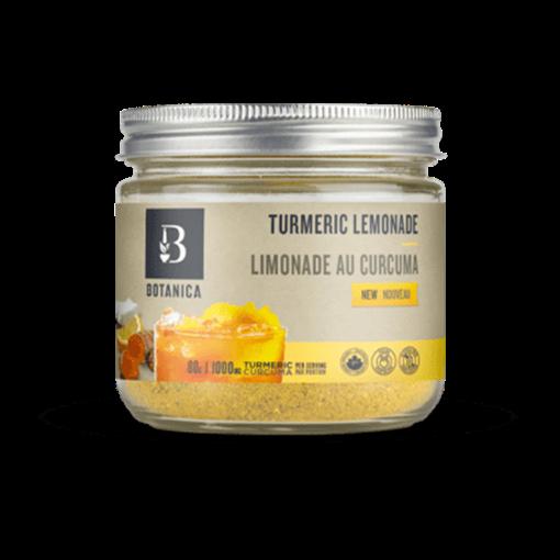 Picture of Botanica Turmeric Lemonade, 80g