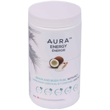 Picture of Aura Aura Energy Brain And Body Fuel With MCT Unflavoured