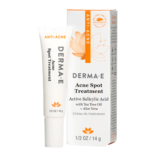 Picture of DERMA E Acne Spot Treatment, 14g