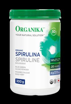 Picture of  Spirulina Powder, 300g