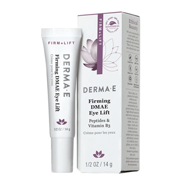 Picture of DERMA E Firming DMAE Eye Lift, 14g