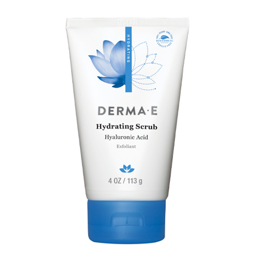 Picture of DERMA E Hydrating Scrub, 113g