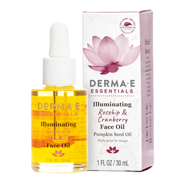 Picture of  Illuminating Rosehip & Cranberry Face Oil, 30ml