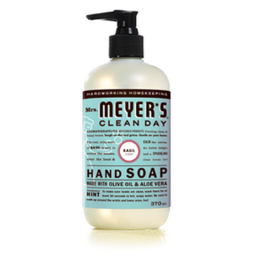Picture of  Basil Liquid Hand Soap, 370ml
