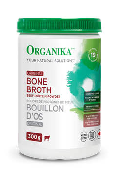 Picture of  Bone Broth Beef Original, 300g