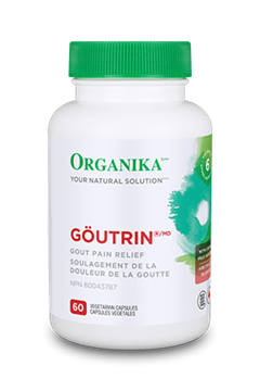Picture of  Goutrin,120 VCAPS