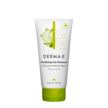 Picture of DERMA E Purifying Gel Cleanser, 175ml