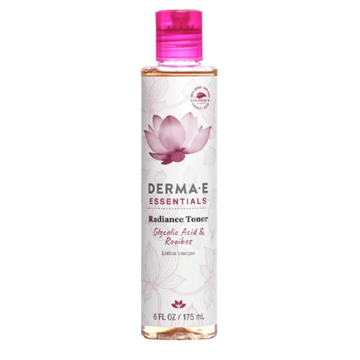 Picture of DERMA E Radiance Toner, 175ml
