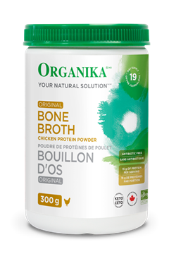 Picture of  Bone Broth Chicken Original, 300g