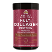 Picture of Ancient Nutrition Multi Collagen Protein Chocolate, 286g