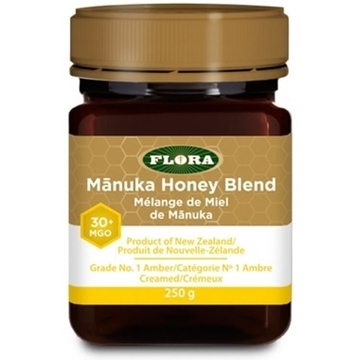 Picture of  Flora Manuka Honey Blend 30, 250g