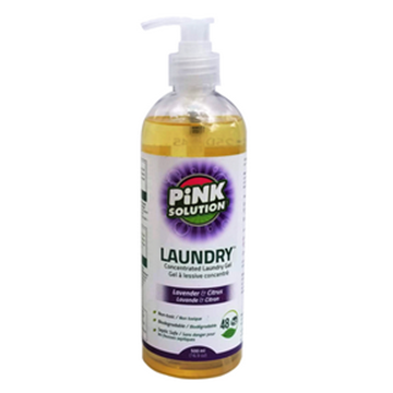 Picture of  Laundry Detergent Lavender & Citrus, 500ml