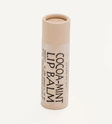 Picture of SiSi Georgian Bay Cocoa Mint Lipbalm
