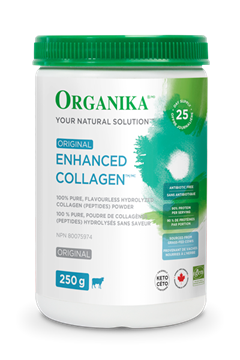 Picture of  Enhanced Collagen 250g