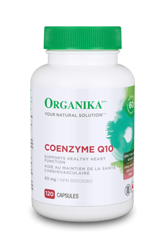 Picture of  Coenzyme Q10 60cap