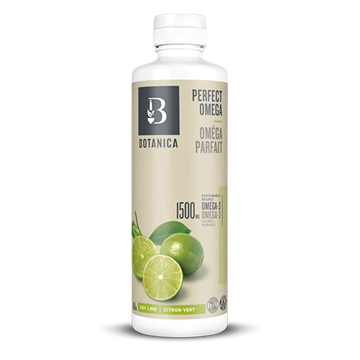 Picture of  Perfect Omega Key Lime, 450ml