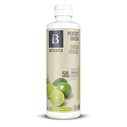 Picture of Botanica Perfect Omega Key Lime, 450ml