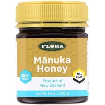 Picture of  Flora Manuka Honey MGO 250 UMF 5, 250g