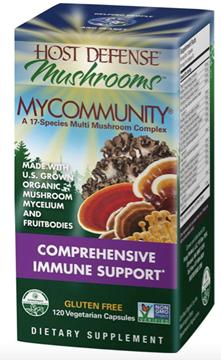 Picture of  MyCommunity®, 120 caps