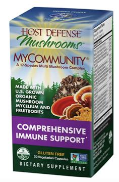 Picture of  MyCommunity® Capsules, 30 caps