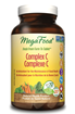Picture of MegaFood Complex C, 72 ct
