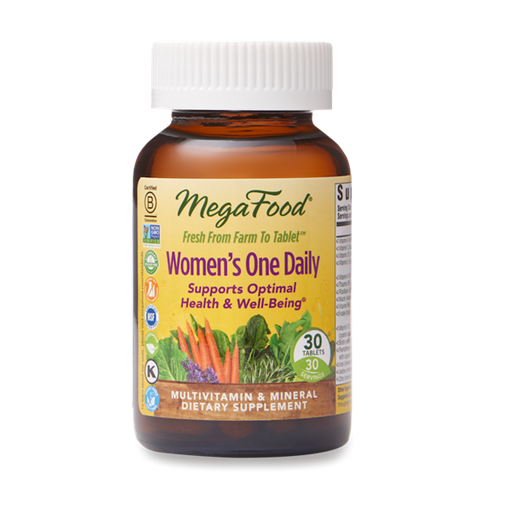 Picture of MegaFood Women's One Daily, 30 tabs