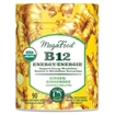 Picture of MegaFood Gummy B12 Energy Ginger, 90ct