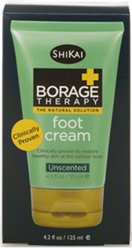 Picture of  Borage Dry Skin, Foot Cream, 125ml