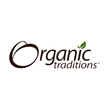 Picture for manufacturer Organic Traditions