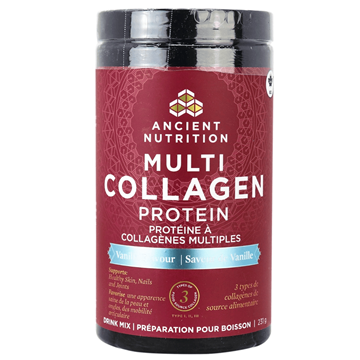 Picture of  Multi Collagen Protein Vanilla, 231g