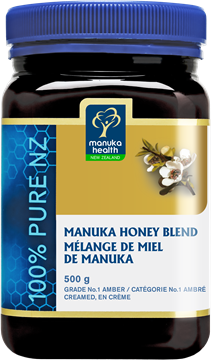 Picture of  Manuka Honey Blend MGO 30, 500g