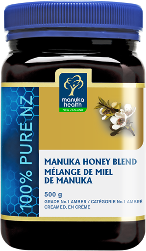 Picture of Manuka Health Manuka Honey Blend MGO 30, 500g