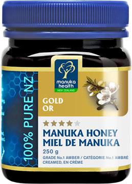 Picture of  Manuka Honey Gold MGO 400, 250g