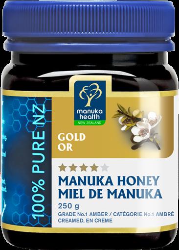 Picture of Manuka Health Manuka Honey Gold MGO 400, 250g