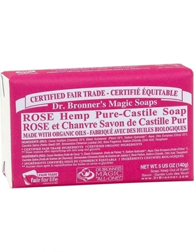 Picture of  Bar Soap, Rose 140g