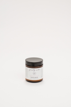 Picture of  Pretty Wild Face Mask French Pink Clay, 60g
