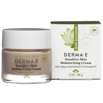 Picture of  Sensitive Skin Moisturizing Cream, 56g