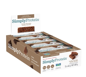 Picture of  Protein Bar, Cinnamon Pecan 15x40g