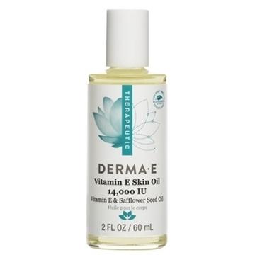 Picture of  Vitamin E Skin Oil 14,000 I.U., 60ml