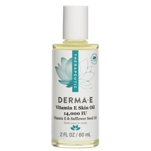 Picture of DERMA E Vitamin E Skin Oil 14,000 I.U., 60ml