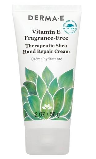 Picture of DERMA E Vitamin E Shea Therapeutic Hand Cream, 56g