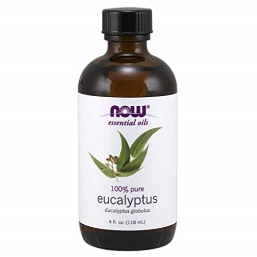 Picture of NOW Foods Eucalyptus Oil, 118mL