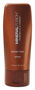 Picture of  Sheer Tint Olive, 1.8oz