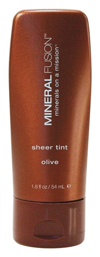 Picture of Mineral Fusion Sheer Tint Olive, 1.8oz