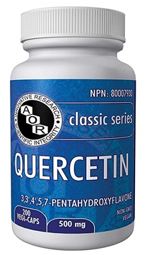 Picture of  Quercetin, 100 caps
