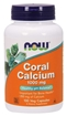 Picture of NOW Foods Coral Calcium, 1000mg/100 caps