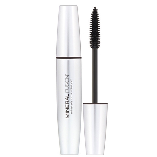 Picture of Mineral Fusion Volumizing Mascara Jet Black, 16ml