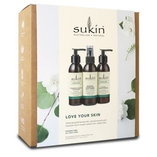 Picture of Sukin Love Your Skin Gift Set